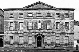 Abberley House